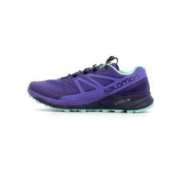 Chaussures de randonnée Salomon Sense Ride W
