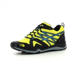 Chaussures de randonnée The North Face HEDGEHOG FASTPACK LITE GTX M