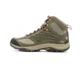 Chaussures de randonnée Columbia Terrebonne Mid Outdry