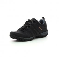 Chaussures Columbia Woodburn II waterproof