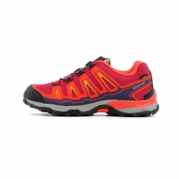 Chaussures de randonnee salomon x ultra gtx junior 35