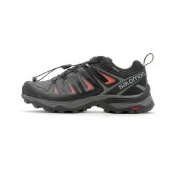 Chaussures de randonnee femme salomon x ultra 3 gtx femme 40