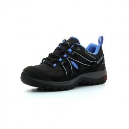 Chaussure de randonnee salomon ellipse 2 gtx femme 38