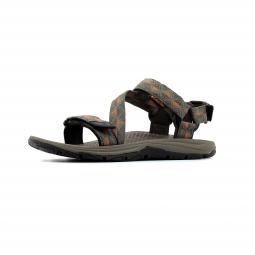 Sandales columbia big water 44