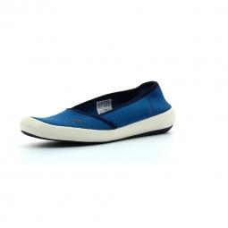 chaussure slip on Adidas Performance Boat Slip-on Sleek