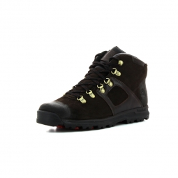 Image of Boots timberland ek mid leather 41