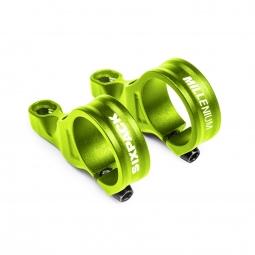 Potence vtt sixpack racing millenium 35 direct mount electric green 35