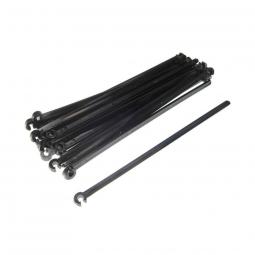 Attache cable shimano pour fil electrique di2