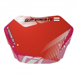 Plaque insight vision mini red pink