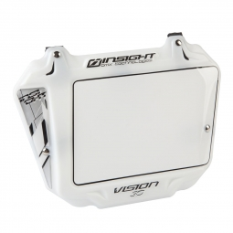 Plaque INSIGHT 3D vision pro white/white