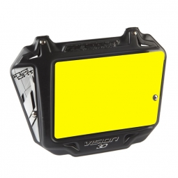 Plaque INSIGHT 3D vision pro yellow/black