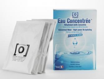 Image of Boisson de rehydratation hydrascore hydradose boite de 10 sachets