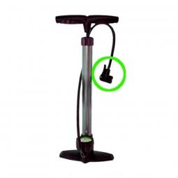 Embout de pompe à pied pour vélo