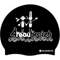 Bonnet sweams allo breizh black white