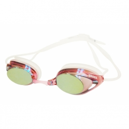 Lunettes sweams shark pink
