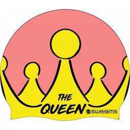 Bonnet sweams the queen pink gold