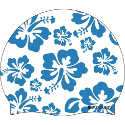 Bonnet sweams hawaiano white