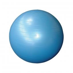 Ballon de gym 65 cm pompe