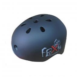Casque enfant BMX Freestyle 55 - 58 cm