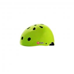 Casque xcool vert 54 58 cm