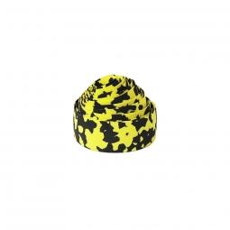 Ruban de cintre jaune noir pour velo