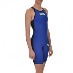 Combinaison de natation arena carbon air fbslob 38