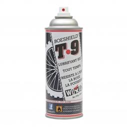 Lubrifiant T9 BOESHIELD Spray 340ml