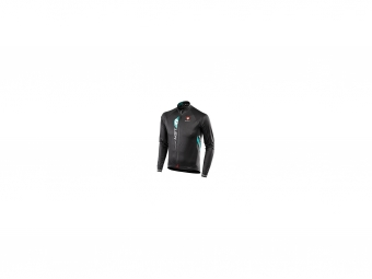 Ms tina maillot manches longues cyclisme homme impermeabilise r100 xl