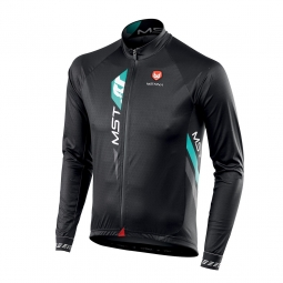 Ms tina maillot manches longues cyclisme homme impermeabilise r100