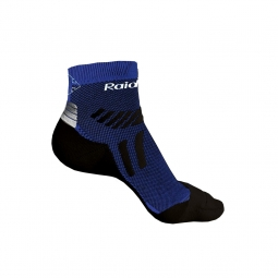 Chaussettes raidlight active seamless royal blue 39 41