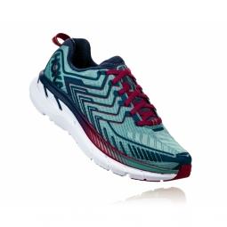 Chaussures trail hoka one one clifton 4 avig 38