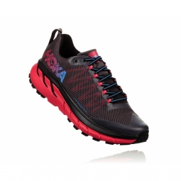 Chaussures trail hoka one one challenger atr 4 blk 38