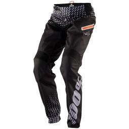 Pantalon 100 r core dh supra noir gris