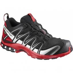 Chaussures salomon xa pro 3d gtx black barbados 42