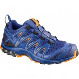 Chaussures trail salomon xa pro 3d surf the web 42