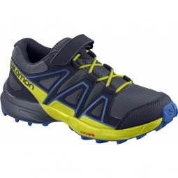Chaussures Salomon Speedcross Bungee K Ombre Blue