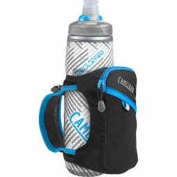 Porte bidon camelbak quick grip chill 21oz black