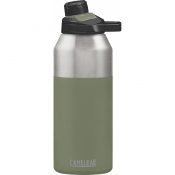 Thermos camelbak chute vacuum insulated stainless 1 2l olive
