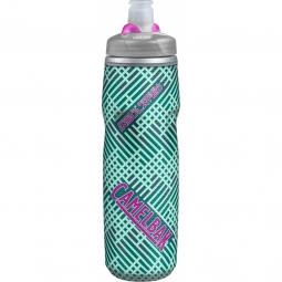 Gourde camelbak podium big chill 25 oz anemone