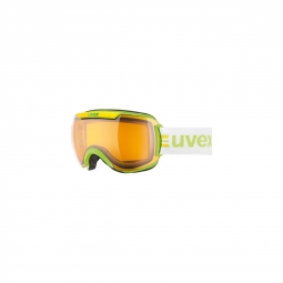 Masque De Ski Uvex Downhill 200 Race - Light Green