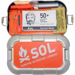 Kit de survie SOL Traverse Survival Kit