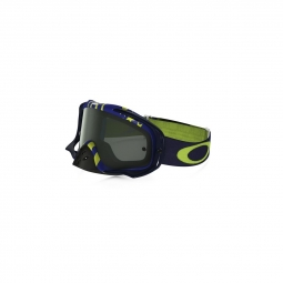 Oakley MX Crowbar - Goggles - Bicycle Protection Mask