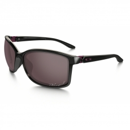 Lunettes de soleil oakley step up pol black grey polar