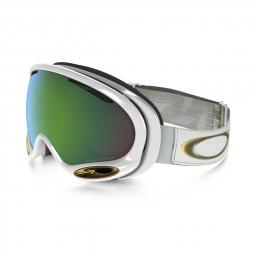 Masque de ski oakley a frame 2 0 prizm lindsey vonn signature series