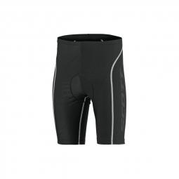 Cuissard scott shorts endurance black white xxl