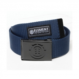 Ceinture Element Beyond Belt Midnight Blue