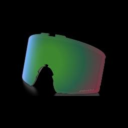 Ecran oakley repl lens line miner inferno jade iridium