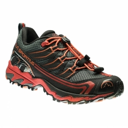 Chaussures trail la sportiva falkon low carbon flame 34