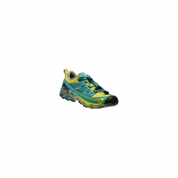 Chaussures trail la sportiva flakon low sulphur blue 32
