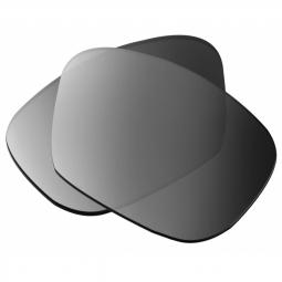 Verres oakley lens frogskins black iridium